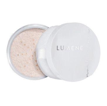 Lumene – Nordic Chic puder sypki transparentny (1 szt.)