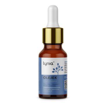Lynia olejek rozjaśniający z kwasem alfa-liponowym i witaminą C (15 ml)