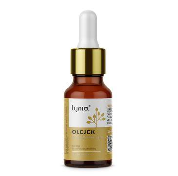 Lynia Olejek z koenzymem Q10 kuracja przeciwstarzeniowa (15 ml)