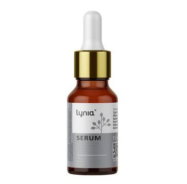 Lynia serum witaminowe A C E z olejem z wiśni i skwalanem (15 ml)