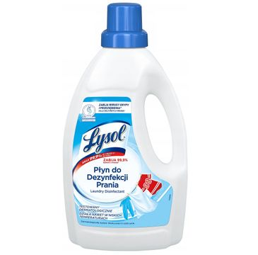 Lysol Płyn do dezynfekcji prania (1.2 l)
