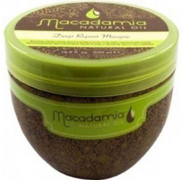Macadamia Professional Natural Oil Deep Repair Masque odżywcza maska do włosów suchych i zniszczonych 500ml
