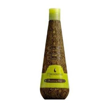 Macadamia Professional Natural Oil Moisturizing Rinse Conditioner intensywnie nawilżająca odżywka do włosów 300ml