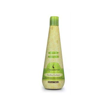 Macadamia Professional Natural Oil Smoothing Conditioner wygładzająca odżywka do włosów (300 ml)