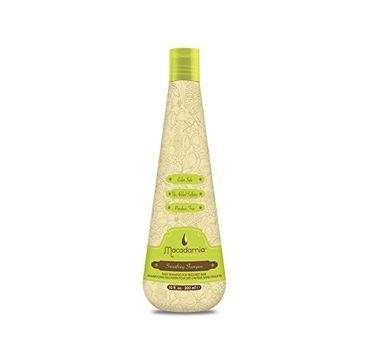 Macadamia Professional Natural Oil Smoothing Shampoo wygładzający szampon do włosów 300ml