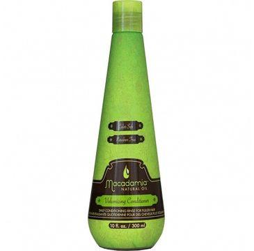 Macadamia Professional Natural Oil Volumizing Conditioner odżywka do włosów zwiększająca objętość (300 ml)