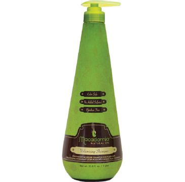 Macadamia Professional Natural Oil Volumizing Shampoo szampon do włosów zwiększający objętość 1000ml