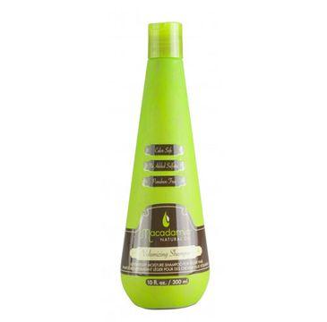 Macadamia Professional Natural Oil Volumizing Shampoo szampon do włosów zwiększający objętość 300ml