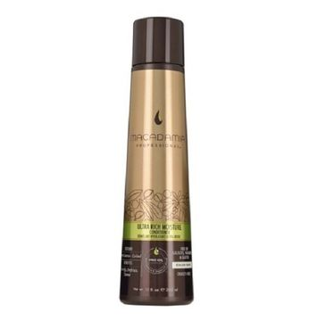 Macadamia Professional Nourishing Moisture Conditioner odżywka do włosów normalnych 300ml