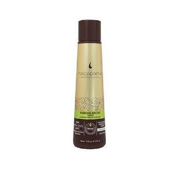 Macadamia Professional Nourishing Moisture Shampoo szampon do włosów normalnych (300 ml)
