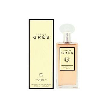 Madame Gres Woda perfumowana spray 100ml