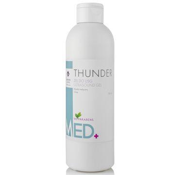 Madame Justine Med+ Thunder Ultrasound Gel żel do USG 500ml