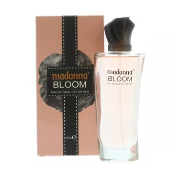 Madonna Bloom woda toaletowa spray (50 ml)