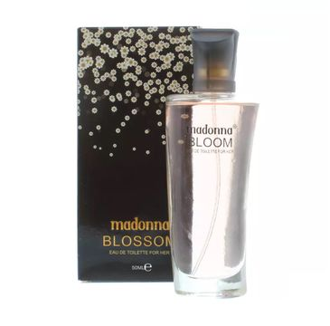 Madonna Blossom woda toaletowa spray (50 ml)