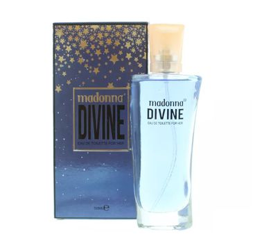 Madonna Divine woda toaletowa spray (50 ml)