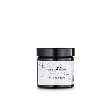 Mafka – Krem funkcyjny Aloes & Migdał (50 ml)