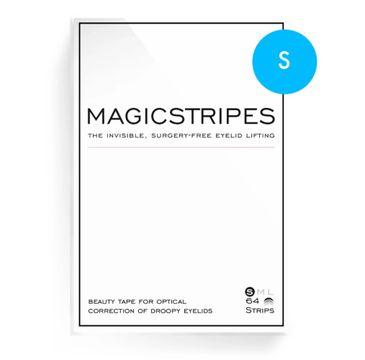 Magicstripes Niewidoczne paski liftingujące powieki S 64 paski
