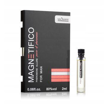 Magnetifico Allure For Man perfumy z feromonami zapachowymi (2 ml)