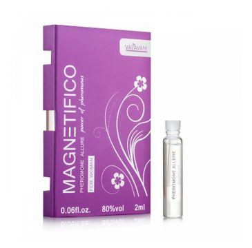 Magnetifico Allure For Woman perfumy z feromonami zapachowymi (2 ml)