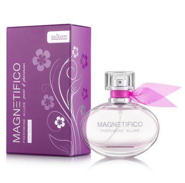 Magnetifico Allure For Woman perfumy z feromonami zapachowymi (50 ml)