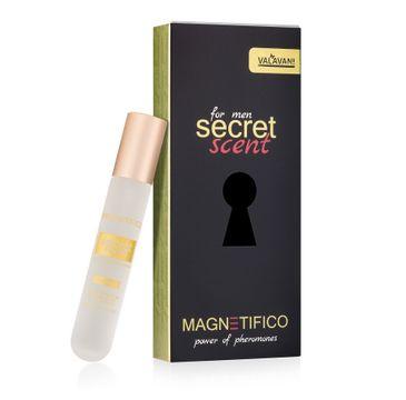 Magnetifico Secret Scent For Men perfumy z feromonami zapachowymi spray (20 ml)