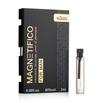 Magnetifico Selection For Man perfumy z feromonami zapachowymi (2 ml)