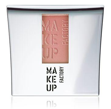 Make Up Factory Blusher róż do policzków 20 Moulin Rose 6g