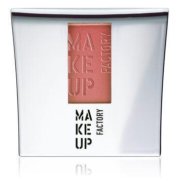 Make Up Factory Blusher róż do policzków 30 Golden Tan 6g