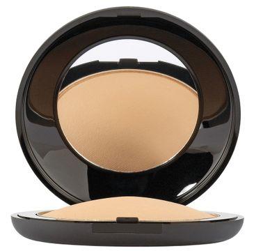 Make Up Factory Compact Powder mineralny puder w kompakcie 3 Light Beige 15g