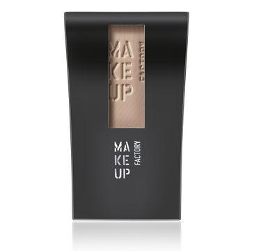 Make Up Factory Compact Powder puder w kompakcie 4 Natural 9g