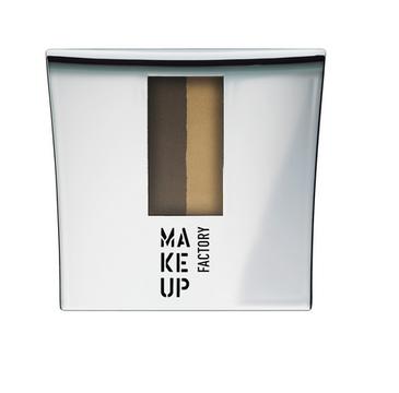 Make Up Factory Eye Brow Powder puder do brwi 2 Coffee Brown 7,5g