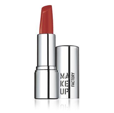 Make Up Factory Lip Color pomadka do ust 159 Rebel Red 4g