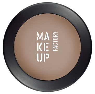Make Up Factory Mat Eye Shadow matowy cień do powiek 08 3g