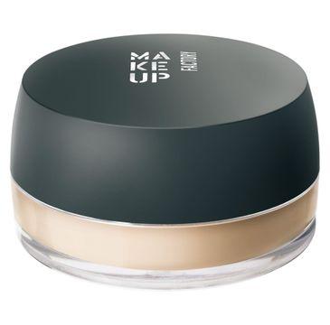 Make Up Factory Mineral Powder Foundation sypki podkład mineralny 2w1 3 Sand 8g