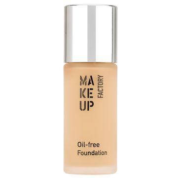 Make Up Factory Oil-Free Foundation podkład beztłuszczowy 08 Sand 20ml