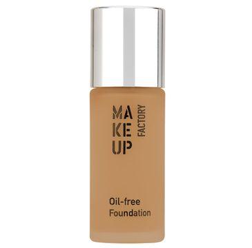 Make Up Factory Oil-Free Foundation podkład beztłuszczowy 15 Caramel 20ml