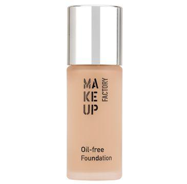 Make Up Factory Oil-Free Foundation podkład beztłuszczowy 34 Rosy Porcelain 20ml