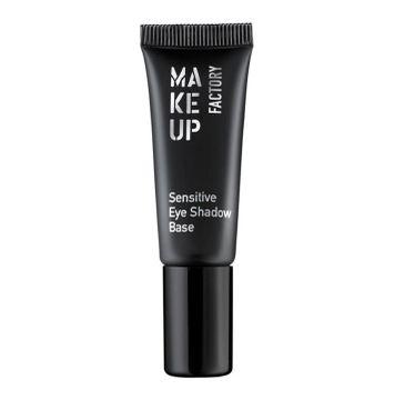 Make Up Factory Sensitive Eye Shadow Base baza pod cienie Neutral 7ml