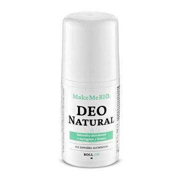 Make Me Bio – Dezodorant Roll-on Natural (50 ml)