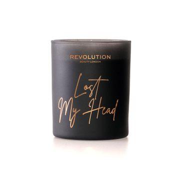 Makeup Revolution – Beauty Świeca zapachowa Lost My Head (200 g)