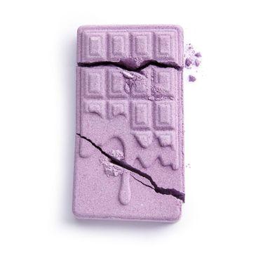 Makeup Revolution Chocolate Bar Bath Fizzer Lavender kula do kąpieli (1 szt.)