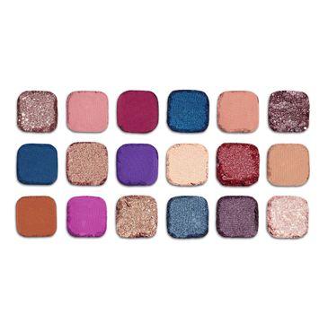Makeup Revolution – Forever Flawless Eutopia paleta cieni ( 1szt.)