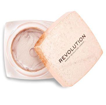 Makeup Revolution Jewel Collection – rozświetlacz do twarzy Prestigious (1 szt.)