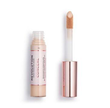 Makeup Revolution – Korektor nawilżający Conceal&Hydrate c6 (1 szt.)