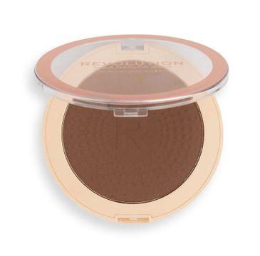 Makeup Revolution – Mega Bronzer 03 Medium (1 szt.)