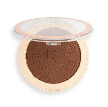 Makeup Revolution – Mega Bronzer 05 Deep (1 szt.)