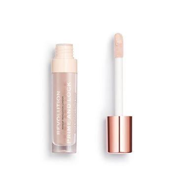 Makeup Revolution Prime & Lock Eye Primer baza pod cienie (6 ml)