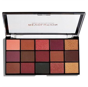 Makeup Revolution Re-Loaded Newtrals 3 – paleta cieni do powiek (1 szt.)