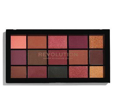 Makeup Revolution Re-Loaded Newtrals 3 paleta cieni do powiek (1 szt.)