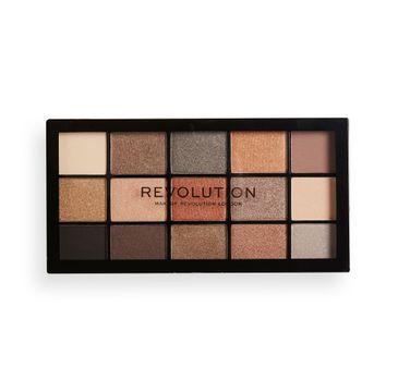 Makeup Revolution – Re-Loaded Paleta Cieni Iconic 2.0 (1 szt.)